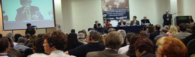 Presidente do X Congresso Mundial de Ensino de Ciências