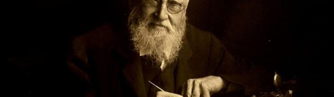 Wallace: evolucionista esquecido?