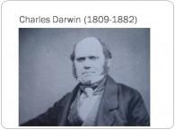 Palestra: Darwin e a viagem do Beagle