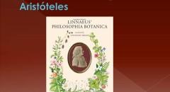 """Palestra """"DARWIN e ARISTÓTELES: discutindo a relação"""" – III"""