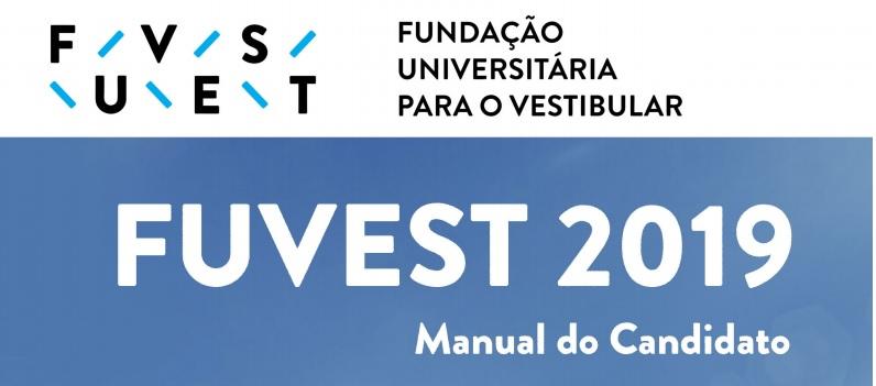 FUVEST_2019_Manual