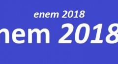 ENEM 2018 – BIOLOGIA – prova sem novidades (mas ainda com problemas…)