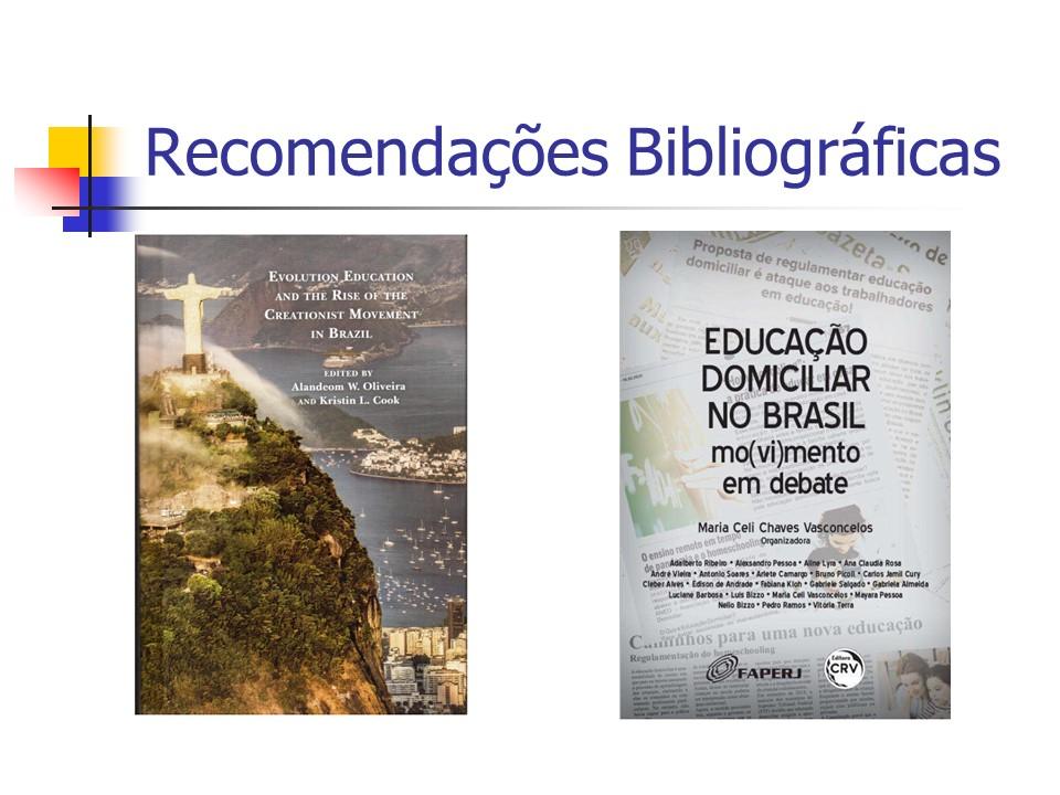 Aula_Bizzo_UFF_Recomendados